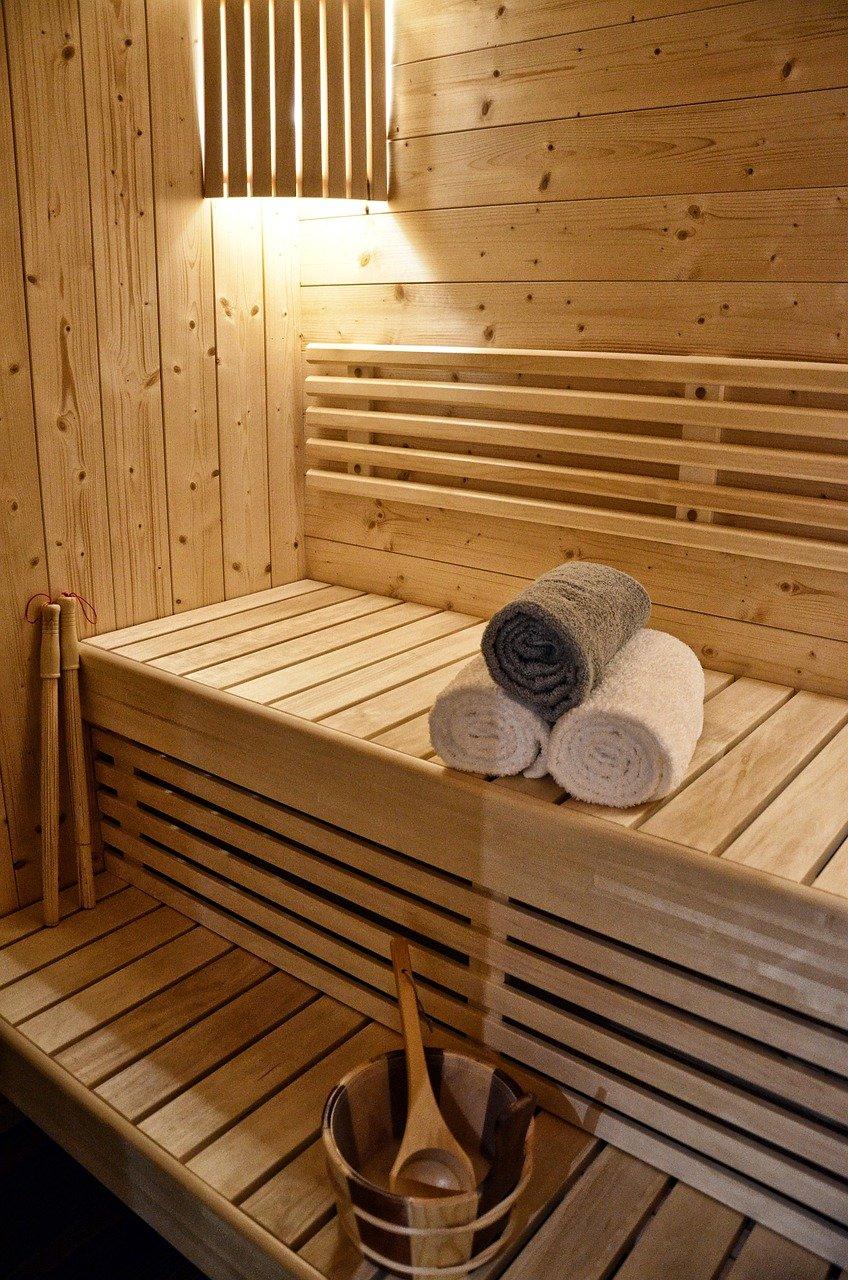 Sauna L'Argalyde